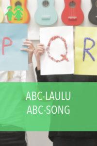 abc-laulu