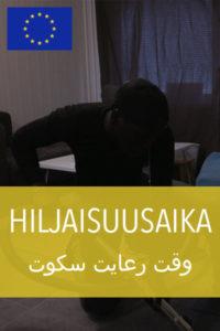 hiljaisuusaika_dari_kansi