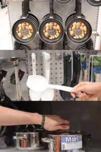 keittiovalineet