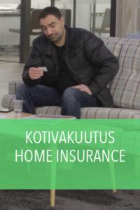 kotivakuutus