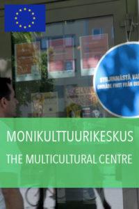 monikulttuurikeskus