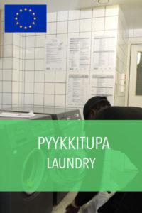 pyykkitupa